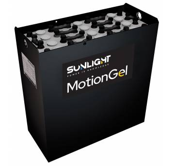 Motive Power MotionGel Series