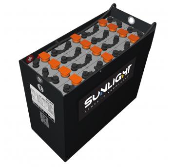 Motive Power Cells & Batteries
