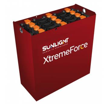 Motive Power Xtreme Force