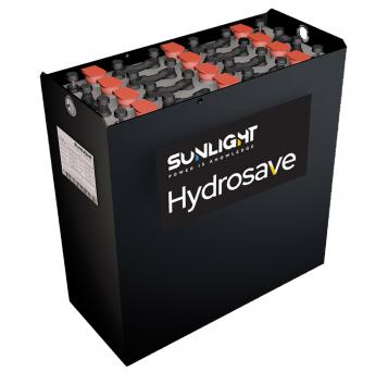 Motive Power Hydrosave